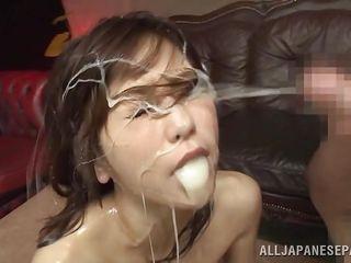 Подборка камшотов порно смотреть онлайн