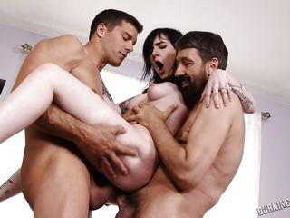 Ретро порно фильмы оргии