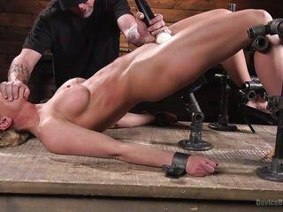 Секс кастинг первый раз